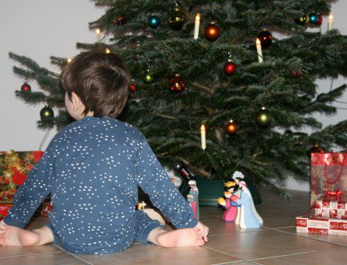 Wie mir das verkorsteste Weihnachten klar machte, was wirklich zählt!