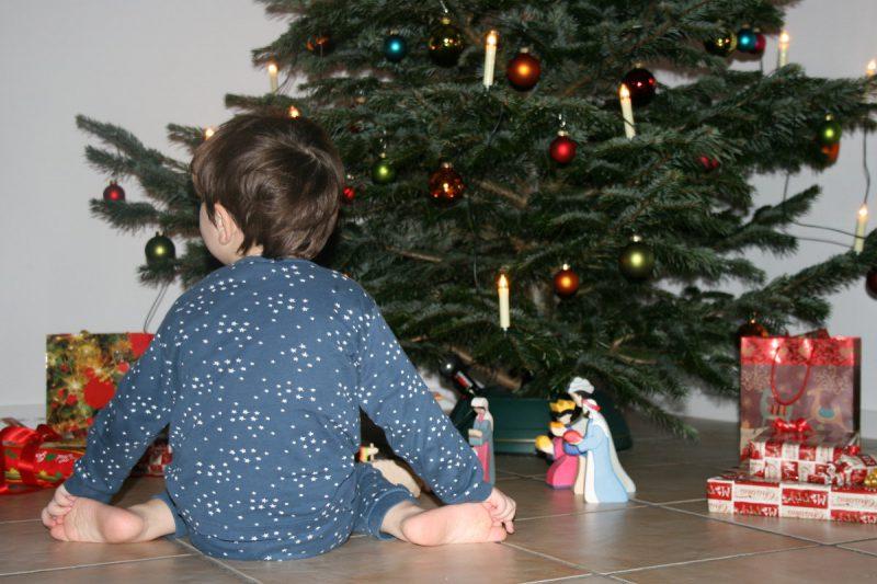 weihnachten geschichte