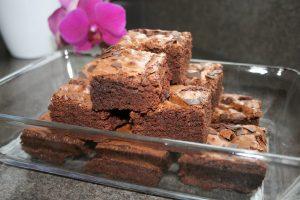 Brownies schummel rezept