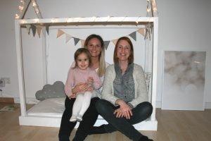 Kinder Traumhaus im Interview bei Vivabini