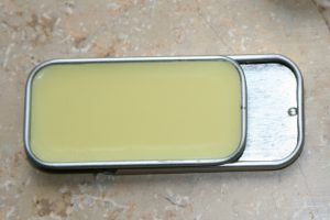 richtige Lippenpflege mit veganem balsam von lipfein