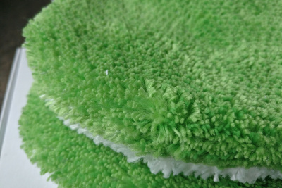 Waschies Baby Waschlappen textile Mikrofaser