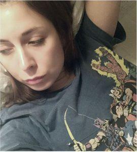 T-Shirt als It-Piece stylen_Kristina Ott