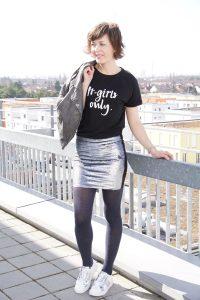 Das T-Shirt als IT-Piece_Show me your closet