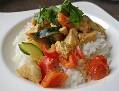 Rezeptboxen von Reishunger: Reisgerichte für Dummies