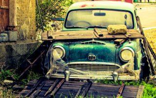 Warum es unmöglch ist ein sauberes Familienauto zu haben