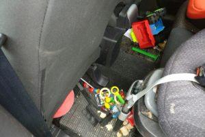 Die Unmöglichkeit des sauberen Familienautos