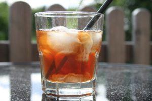Thai Iced Tee als Wachmacher