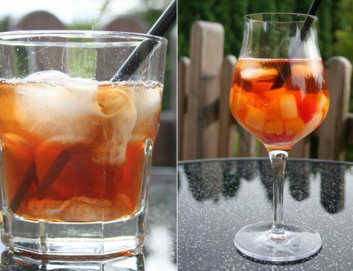 Eistee Rezepte mit Evas Teeplantage #3: Eistee für den Mama-Alltag