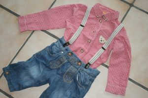 festliche Kinderkleidung mieten bei Kindoo