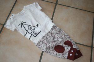 Babykleidung mieten bei Kindoo