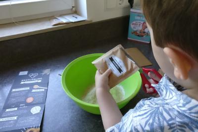 Laugenbrezeln zuhause selber backen mit Brotliebling