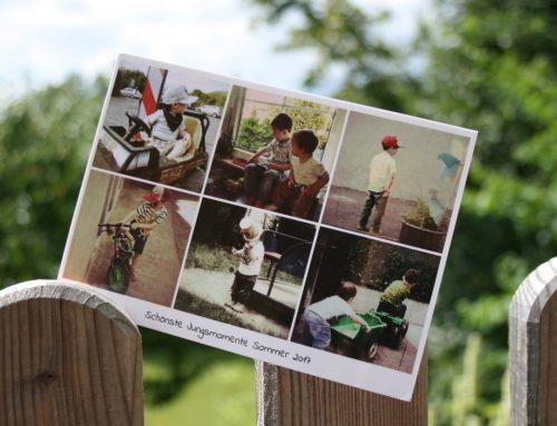 Postando App: Postkarten selbst gestalten und direkt versenden