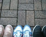 Sneaker styling: Faustregeln für den stylischen Auftritt