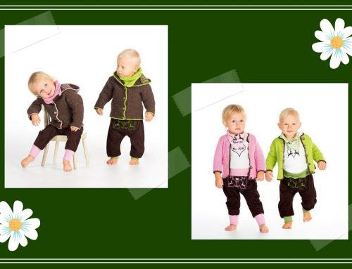 Tracht für Kinder – Mörpel macht die Lederhose zum bequemen Alltagslook