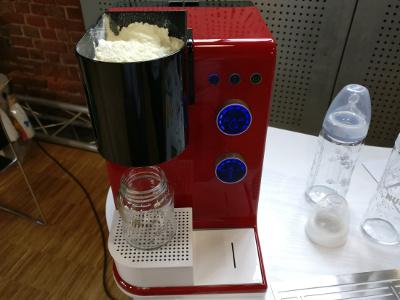 Milquino Automat zur Fläschchenzubereitung