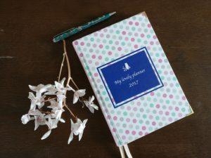 My lovely Planner als Tageplanner oder Wochenplanner