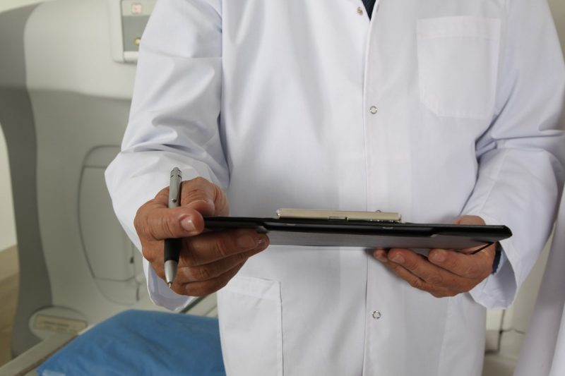 Rektusdiastase Diagnose und Behandlung oder wo ist der Experte?