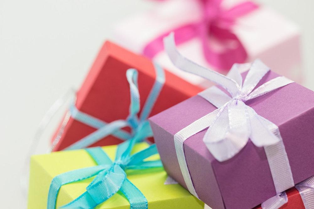 Vivabini zu Gast: Besondere Geschenkideen für Mamas