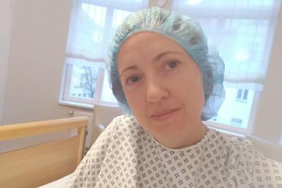 Rektusdiastase Operation Erfahrungsbericht