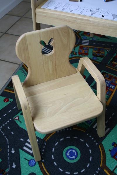 MesaSilla mitwachsender Kinderstuhl verschiedene Designs