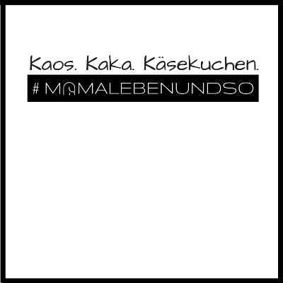 Vivabini Mama Shirt_Kaos Kaka Kaesekuchen