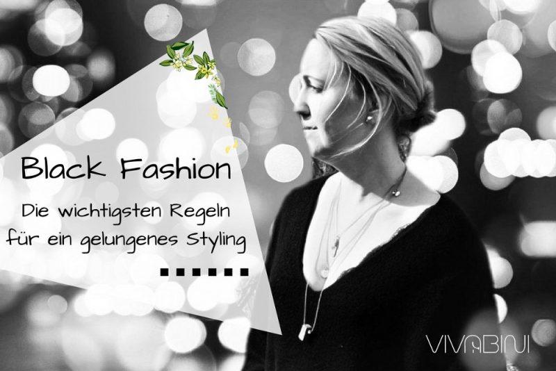 Komplett schwarz kleiden_die fünf Regeln für ein gelungenes Styling