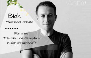 Blak_soziale Projekte für mehr Toleranz und Akzeptanz