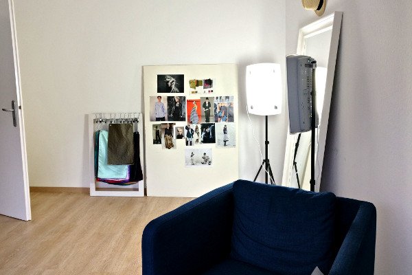 Studio von Talent and Soul Stilberatung