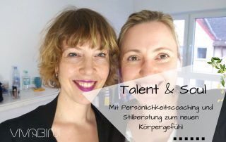 Talent and Soul - Caroline Fische im Interview mit Vivabini