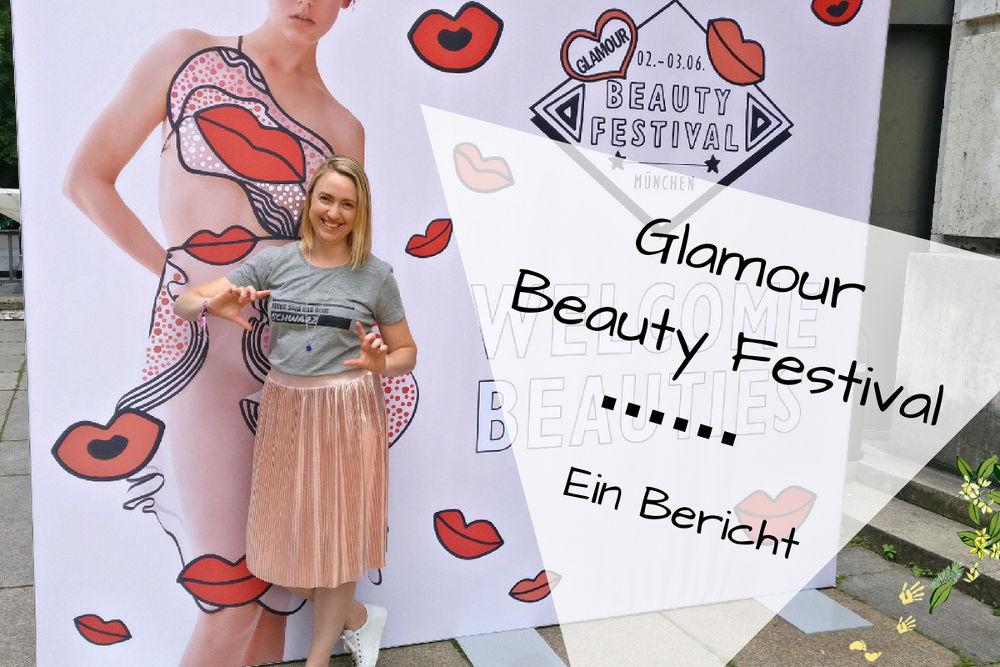 Glamour Beauty Festival: Beauty-Mekka oder Kaffeefahrt?