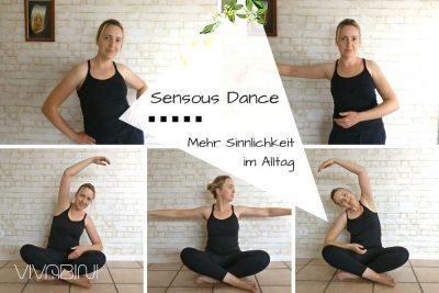 Sensous Dance Workout im Test bei Vivabini