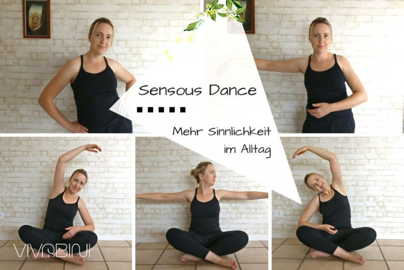 Sensous Dance Workout im Test bei Vivabini