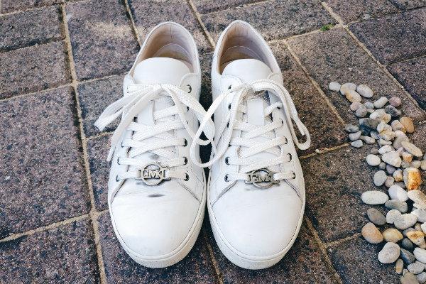 Sneaker pimpen: coole Ideen zum aufpeppen