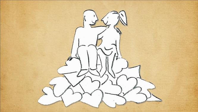 Beziehungspflege durch PaarBalance