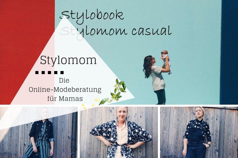 Stylomom: die Online-Modeberatung für Mamas im Test