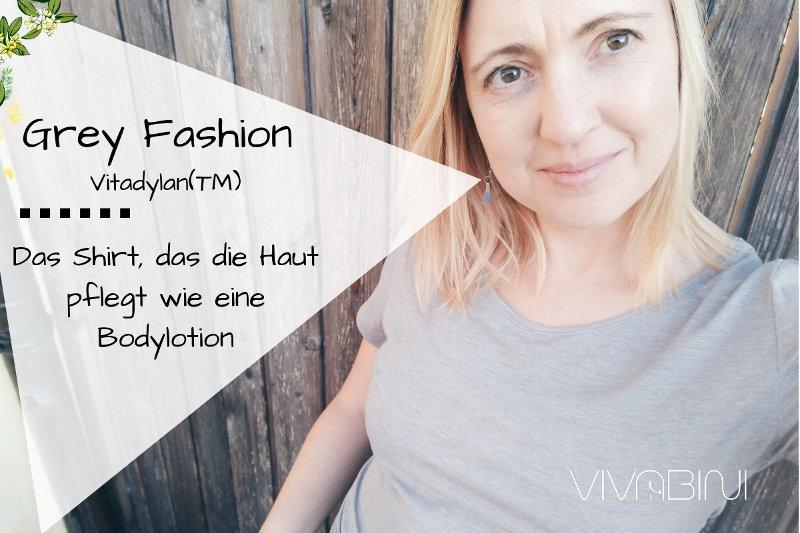 Grey Fashion: Mode aus Algen, welche die Haut pflegt wie eine Bodylotion