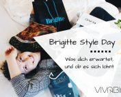 Erfahrung Brigitte Style Day