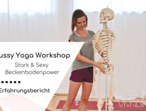 Erfahrungsbericht Pussy-Yoga-Workshop: Stark und sexy mit Beckenbodenpower