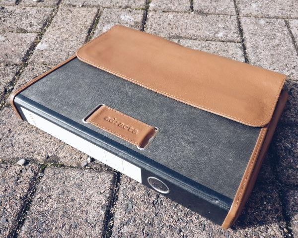 Laptoptasche von Adacta