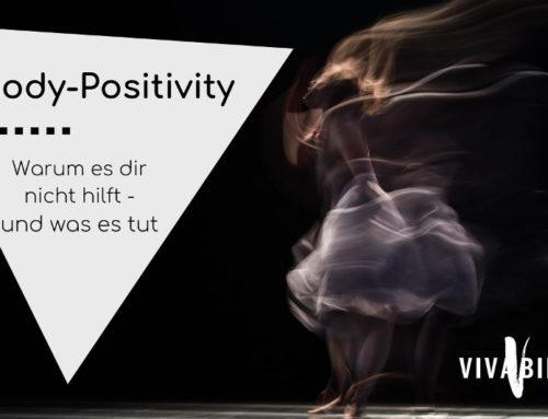 Warum Body-Positivity nichts für dich tut – und was wirklich hilft