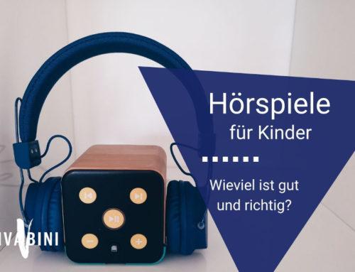 Hörspiel für Kinder: Was und wie viel ist sinnvoll?