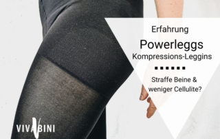 Powerleggs Kompression-Legging im Test