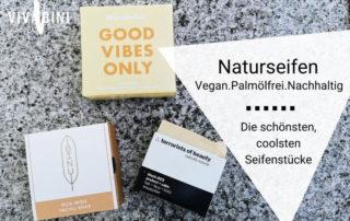 Tipps für vegane, palmölfreie Naturseifen