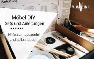 Möbel-DIY Set von Landholz