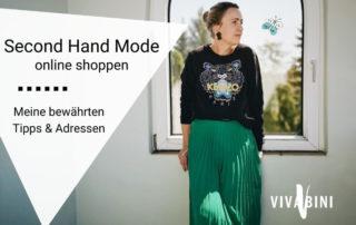 Tipps und Adressen online gebrauchte Kleidung zu kaufen