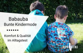 Erfahrung mit Babauba Kindermode