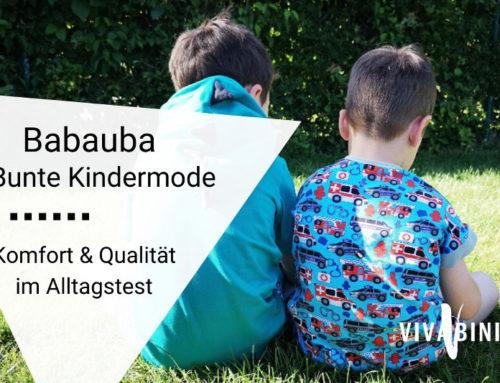 Bunt, bunter, Babauba: Unsere Erfahrung mit der knalligen Kindermode