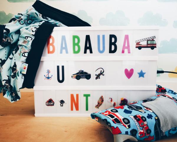 Lichtbox von Babauba