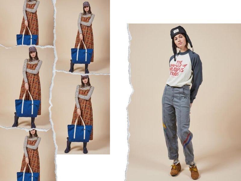 Mode von Bobo Choses